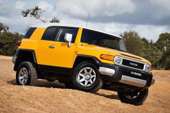 2020 Toyota Fj Cruiser Price Overview Review Photos Fairwheels Com Fj Cruiser Toyota Fj Cruiser Toyota
