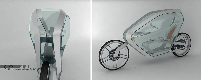 Innoverende e-bike concepten | Elektrischefietsen.com