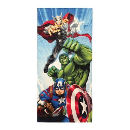 Home | Marvel avengers, Avengers, Beach towel