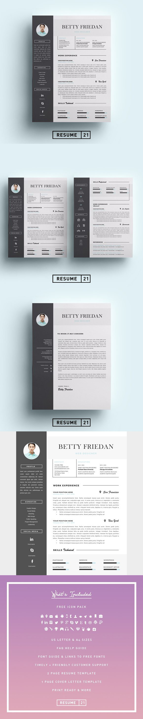 Web Designer Resume Template CV Nursing Resume
