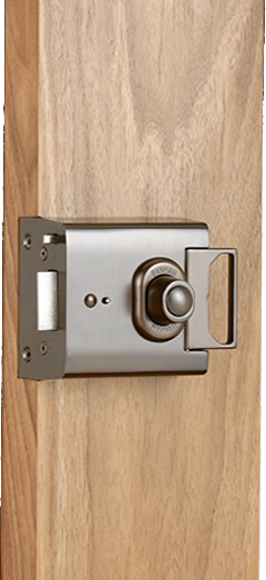 M5000 Cylinder Mortice Deadlock Is A High Security Lock With A