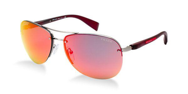 7db14dc767ce6 Prada Linea Rossa PS 56MS 62 Sunglasses