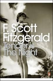 Scott Fitzgerald. Tender is the nigth. Beauty ,sadness and void.