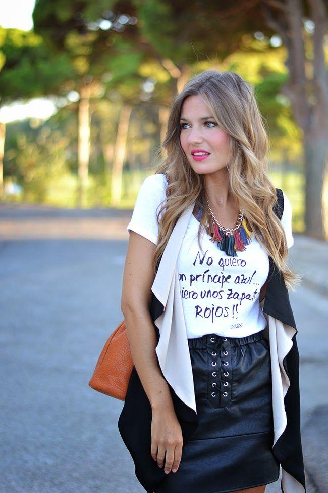 SEASON COLORS | Mi aventura con la moda
