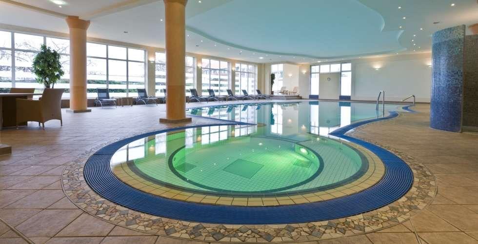 Steigenberger Hotel Treudelberg, #Hamburg #Wellness #SPA | Spa ...