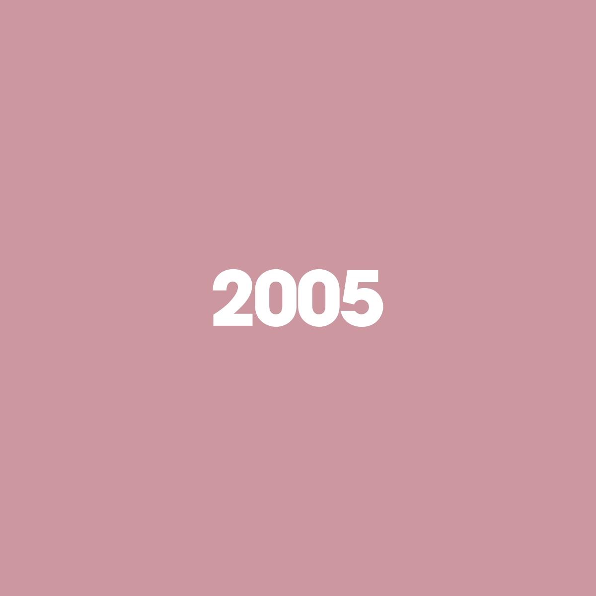 15 ans d'engagement