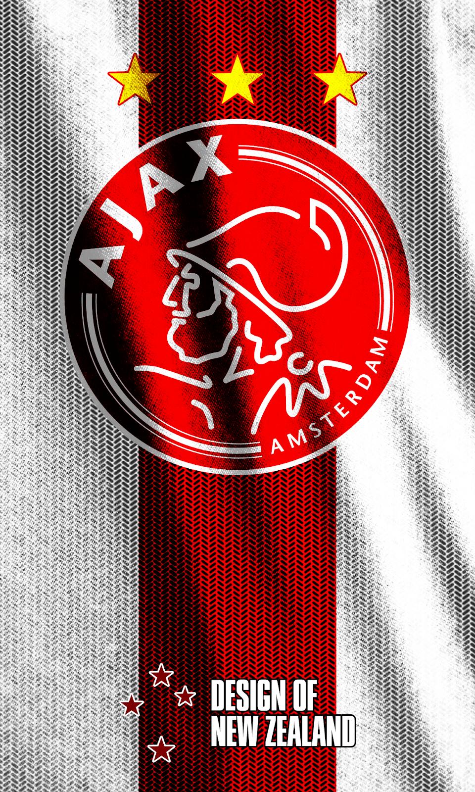 Wallpaper Afc Ajax