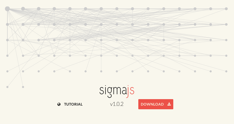 Sigma js an open source lightweight library to display interactively sigma js an open source lightweight library to display interactively static and dynamic graphs ccuart Gallery