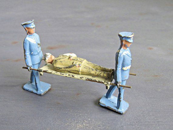 Britains Miniature Medical Set • St John's Ambulance • Carrying Wounded Soldier on Stretcher #miniaturemedical Britains Miniature Medical Set • St John's Ambulance • Carrying Wounded Soldier on Stretcher #miniaturemedical Britains Miniature Medical Set • St John's Ambulance • Carrying Wounded Soldier on Stretcher #miniaturemedical Britains Miniature Medical Set • St John's Ambulance • Carrying Wounded Soldier on Stretcher #miniaturemedical Britains Miniature Medical Set • St Jo #miniaturemedical