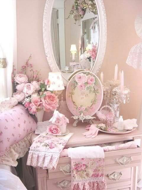 romantique d co pinterest d coration shabby chic shabby chic et chic. Black Bedroom Furniture Sets. Home Design Ideas