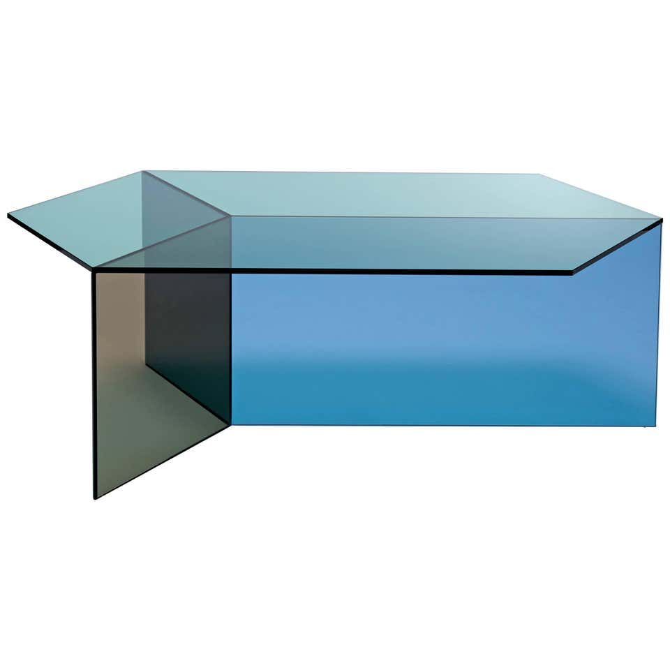 Isom Oblong Multi Side Table In Tempered Glass In 2021 Ikea Glass Dining Table Side Table Furniture [ 960 x 960 Pixel ]