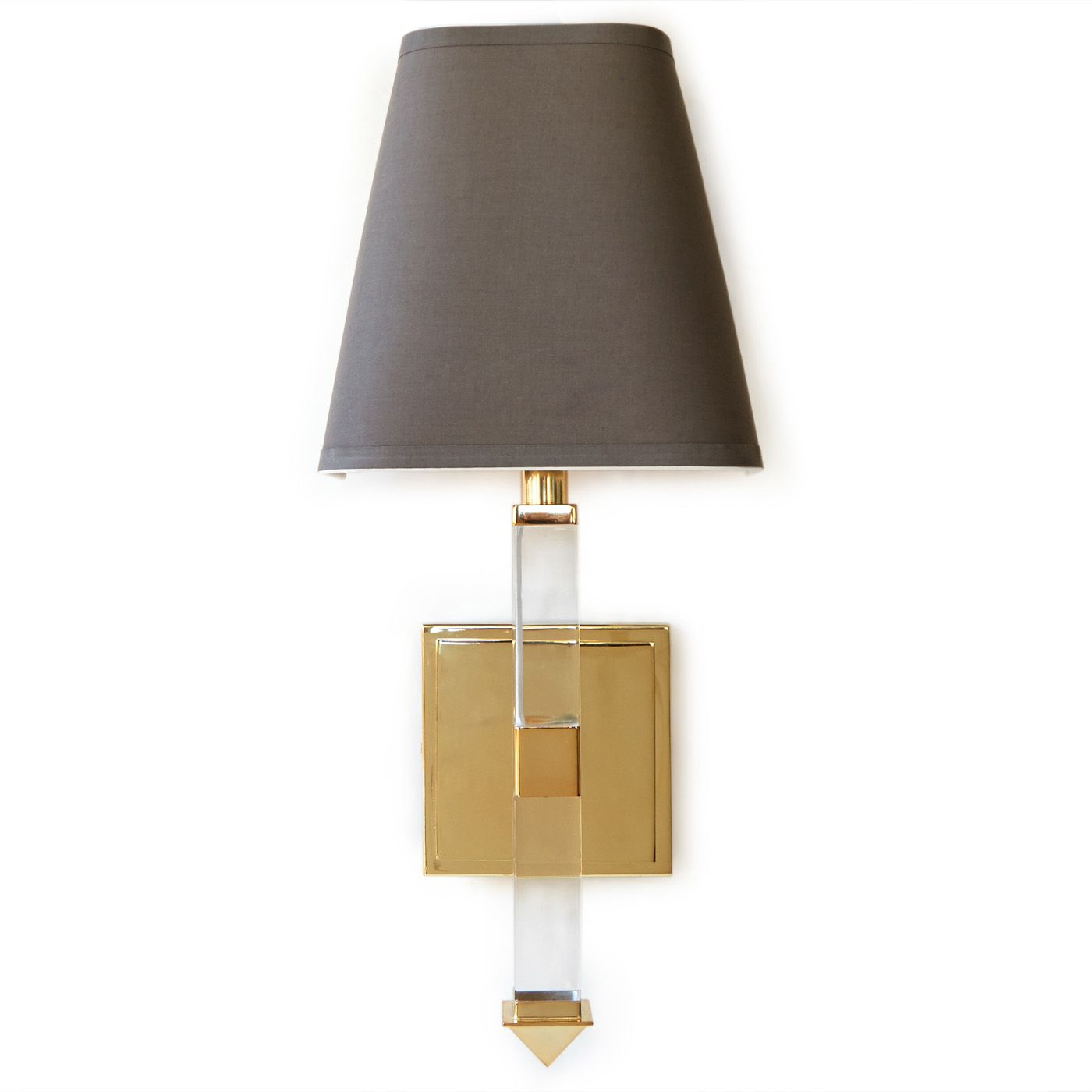 jonathanadler you've done it again with this classic wall sconce  - jonathanadler you've done it again with this classic wall sconce we love