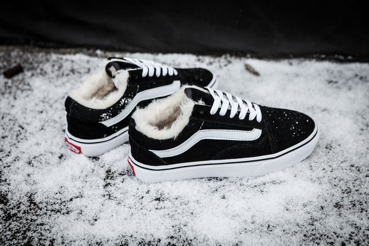 bd00226617b7ff Vans all over the fur inside the Riga in the winter of a fire unisex  Vans