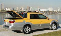 Snuglid Sl Subaru Baja With Images Subaru Baja Subaru Tonneau Cover