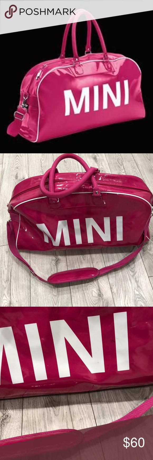 Mini Cooper Duffle Bag Bags Duffle Bag Mini