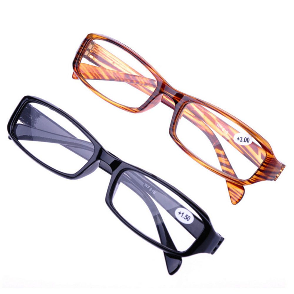d93c339d2ae8  1.49 - Reading Glasses Men Women Presbyopia +1.00 1.50 2.00 2.50 3.00 3.50  4.00 Diopter  ebay  Fashion