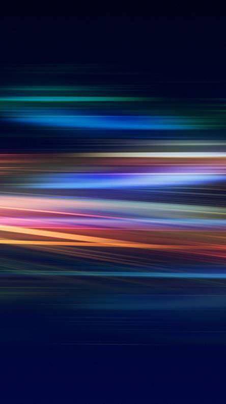 Sony Xperia 10 Plus Xperia Wallpaper Dark Background Wallpaper Neon Wallpaper Sony xperia wallpaper 4k download
