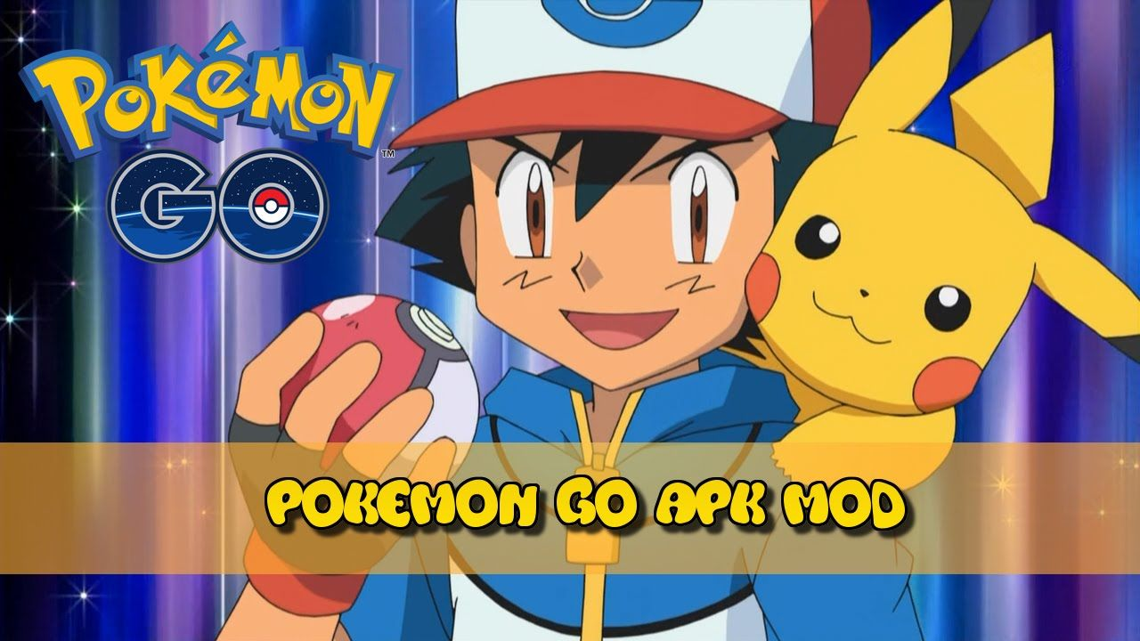 Pokemon Go Apk Hack Mod Sin Root Android 4 0 5 0 Y 6 0 Sin