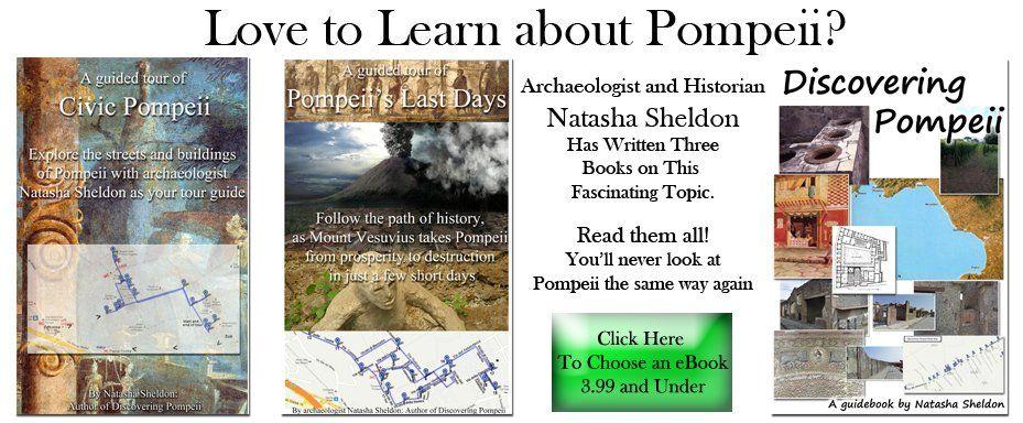 Pompeii - Kids Discover