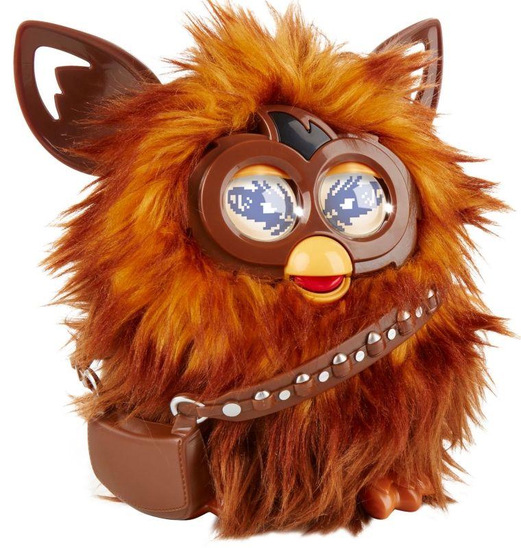Gift idea: Star Wars Furbacca