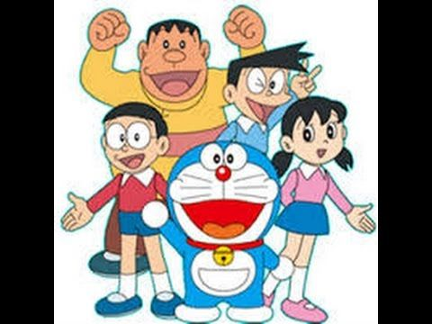 Doraemon New Episodes In Hindi 2014 August Full HD By Tony