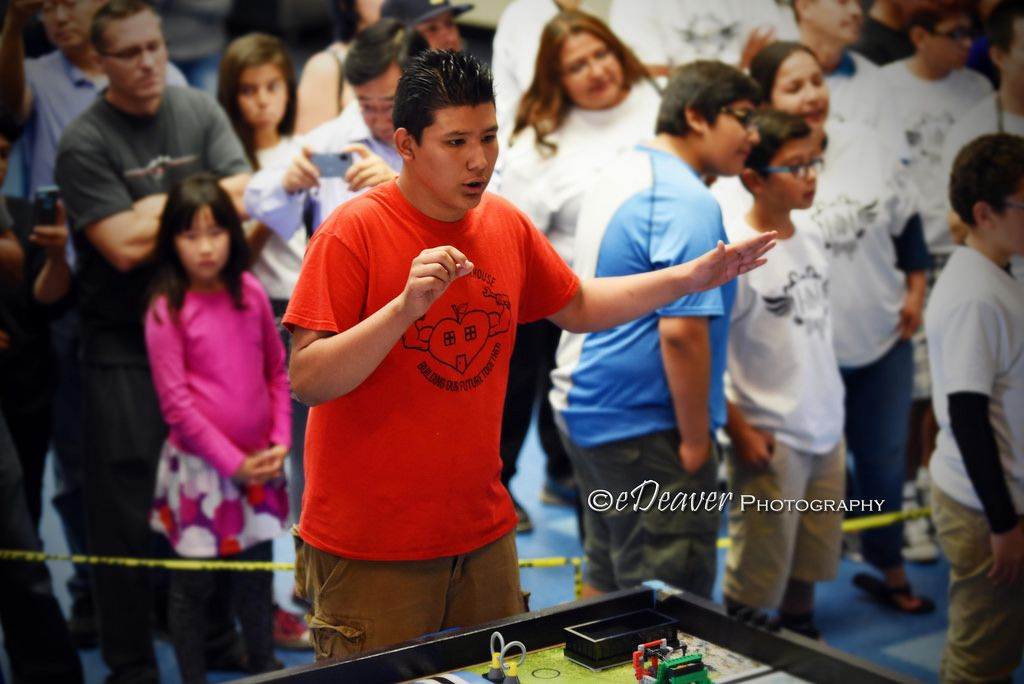 "https://flic.kr/p/Bn6L7N | ""2015 LA FLL - Trash Trek"" 