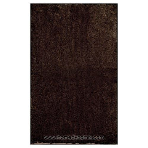 Bathroom Rugs Ideas Alpine Chocolate Brown Mat Absorbent And Ultra Plush 4 Sizes Available