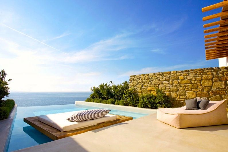 5 Beach Hotel Plunge Pools That Will Have You Booking a ...