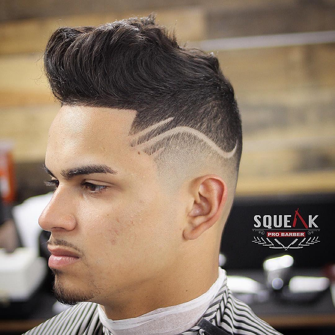 Pin Em Cool Mens Haircuts