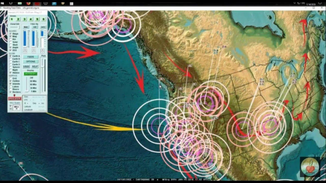 Pin on EARTHQUAKE NEWS