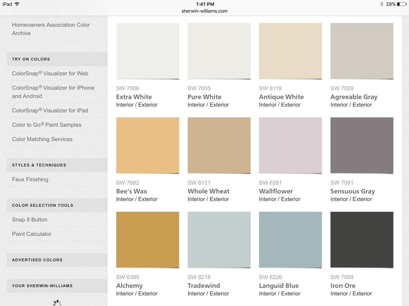 New How to Get Gray Color