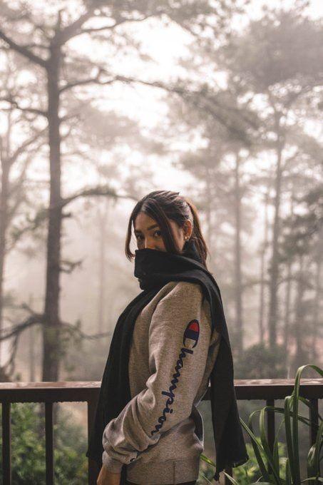 AndreiShotThe Baguio City