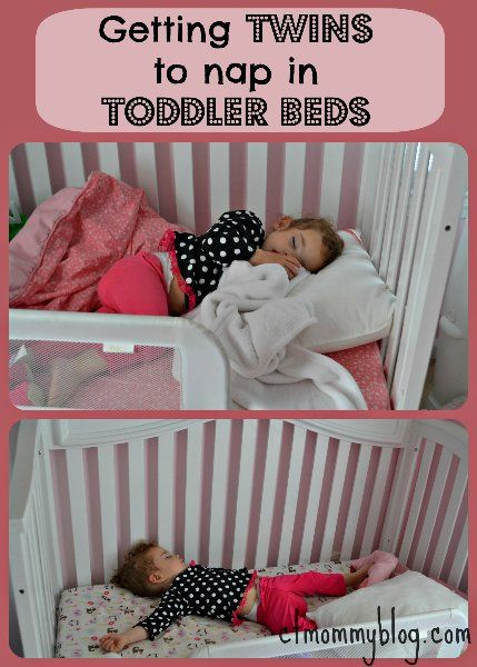 getting twins to nap in toddler beds boys pinterest toddler bed twins and raising kids. Black Bedroom Furniture Sets. Home Design Ideas