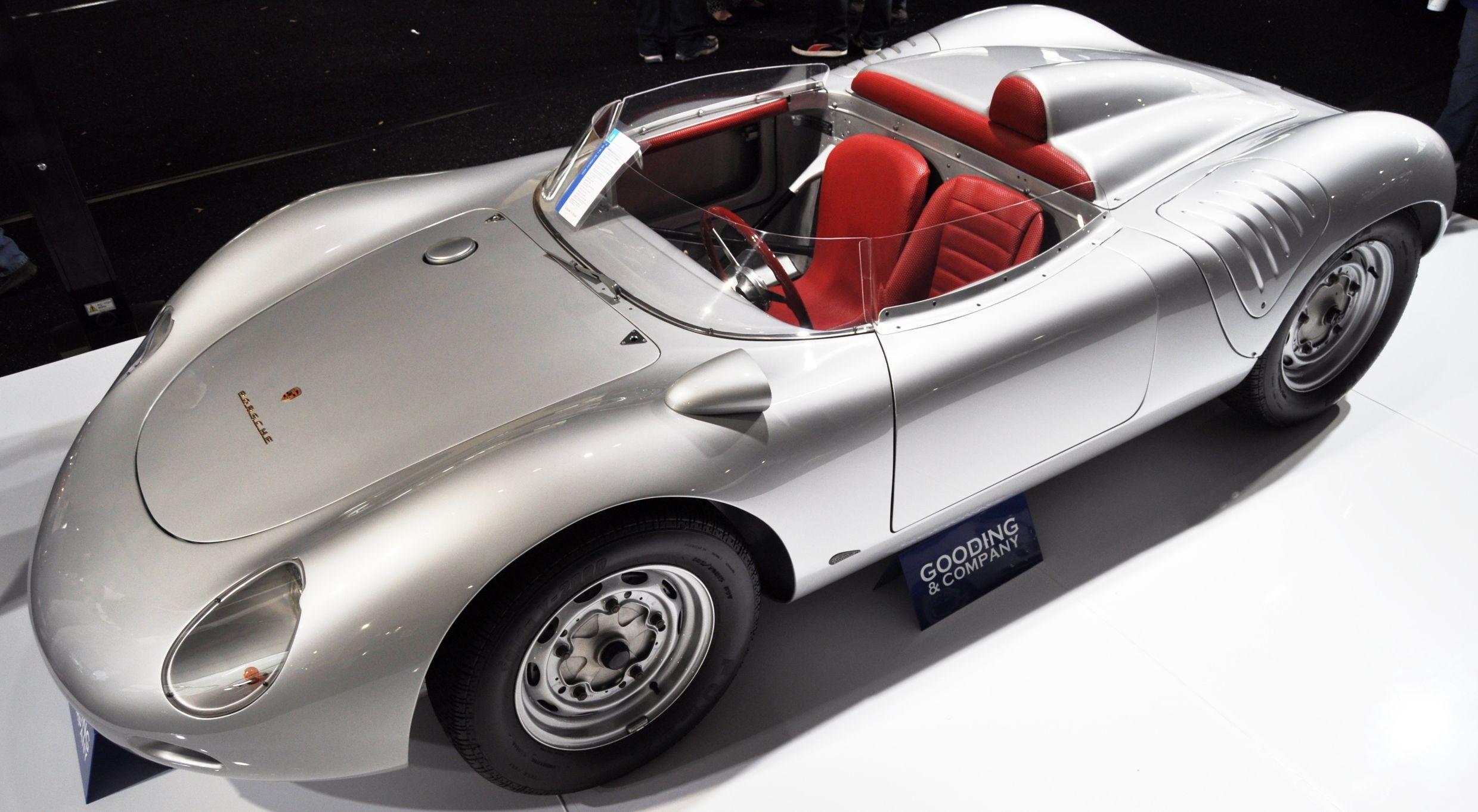 1959 porsche 718 rsk spyder