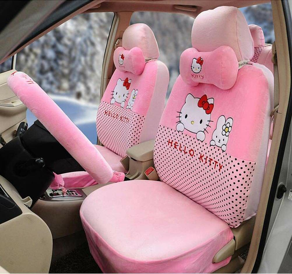 Pin by Keren Nguyen on Pink Car accessories in 2020