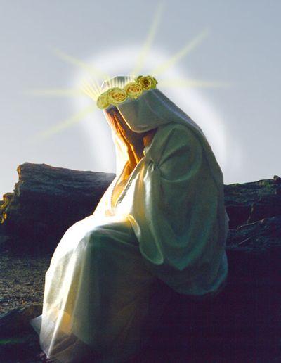 La Profecía Católica, el Apocalipsis y el Fin del Mundo | Fin del mundo,  Esposa de cristo, Catolico