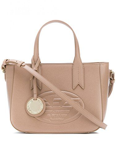 9826aa731bd Emporio Armani FRIDA sac à main Femme Beige Armani  handbags   designerhandbags  armanihandbag