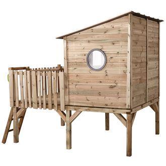 Stelzen Spielhaus Fur Den Garten Jako O Kiefern Holz Online Bestellen Jako O Gartenhaus Kinder Holz Spielhaus Haus Holz