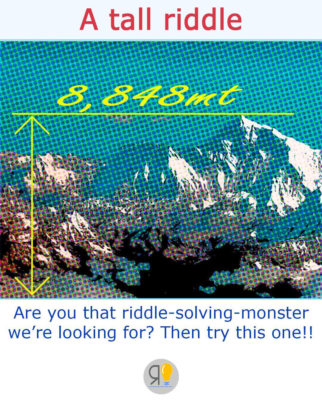 Pin van Riddles and Brain teasers op जवाब के साथ पहेलियों