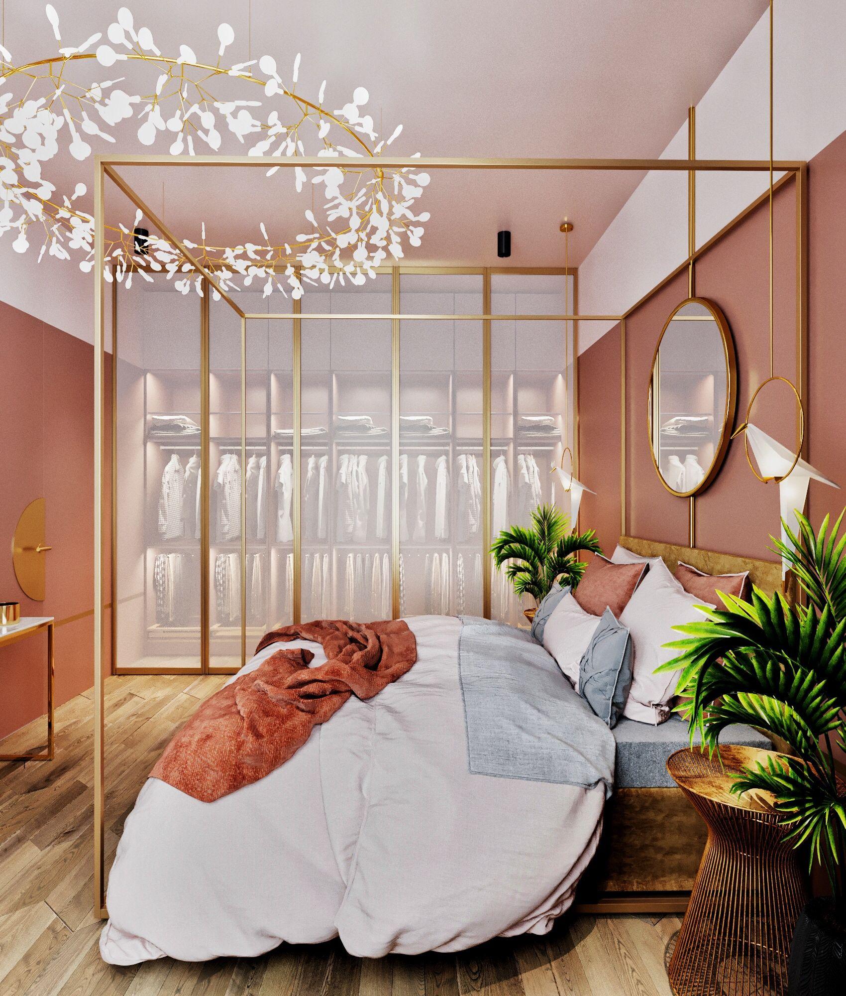 Bedroom In Townhouse 2 In 2019