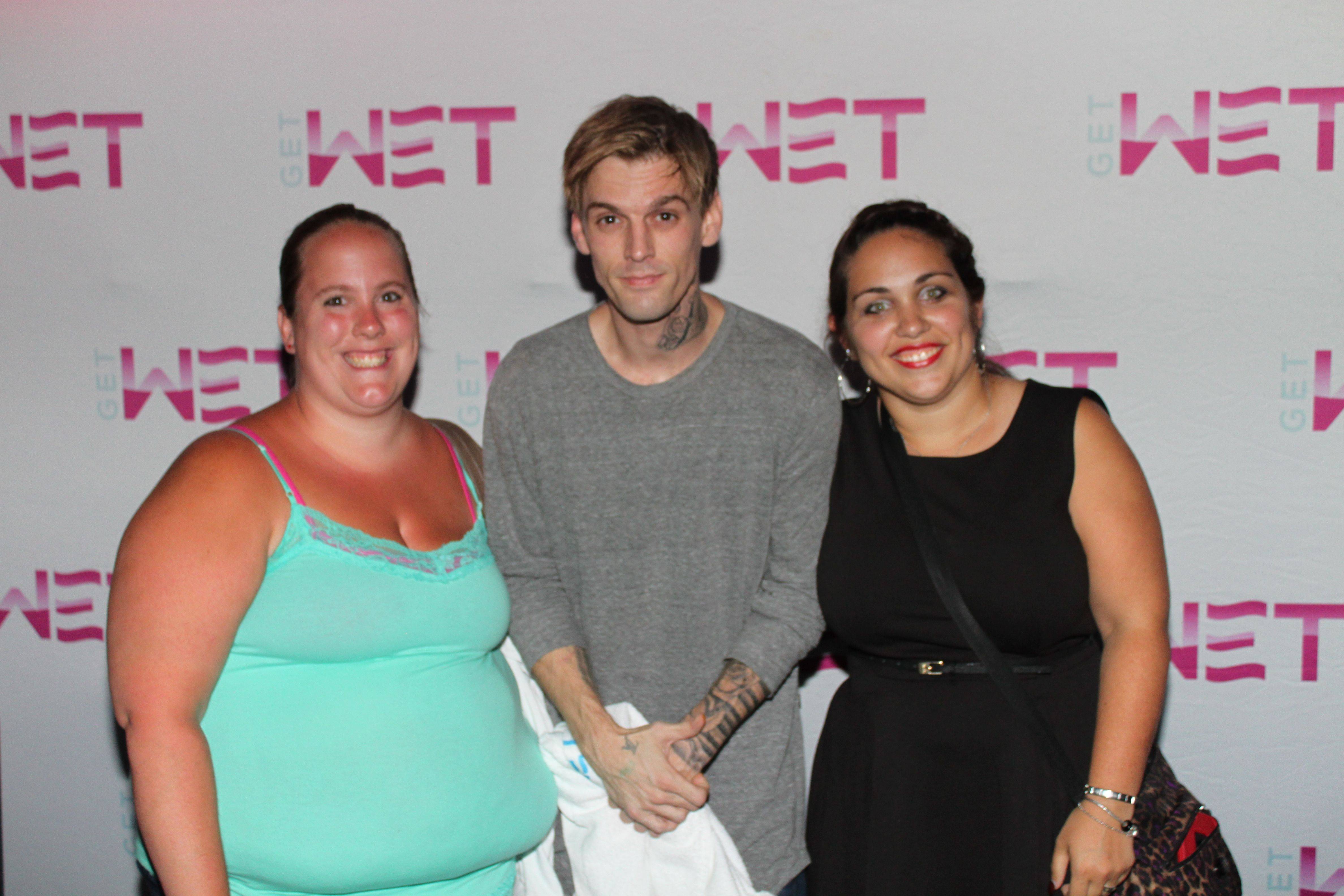 Pin By Mount Airy Casino Resort On Aaron Carter Meet Greet