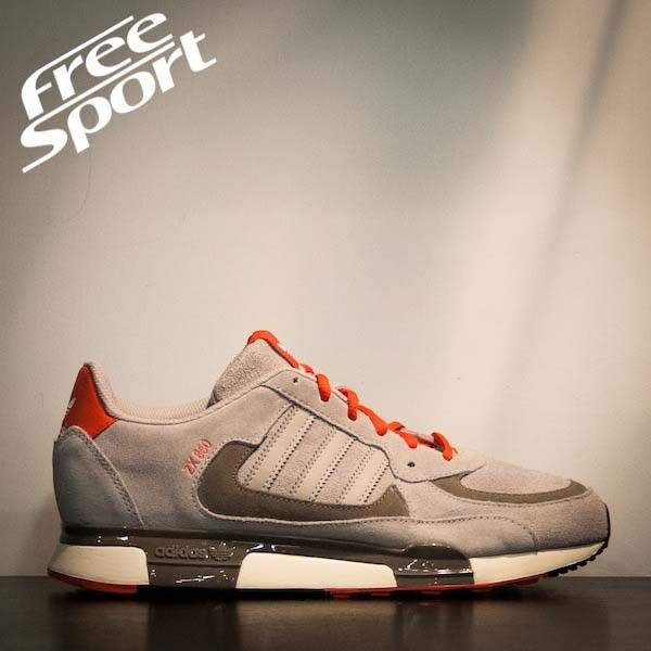 Adidas ZX 850 vede militare