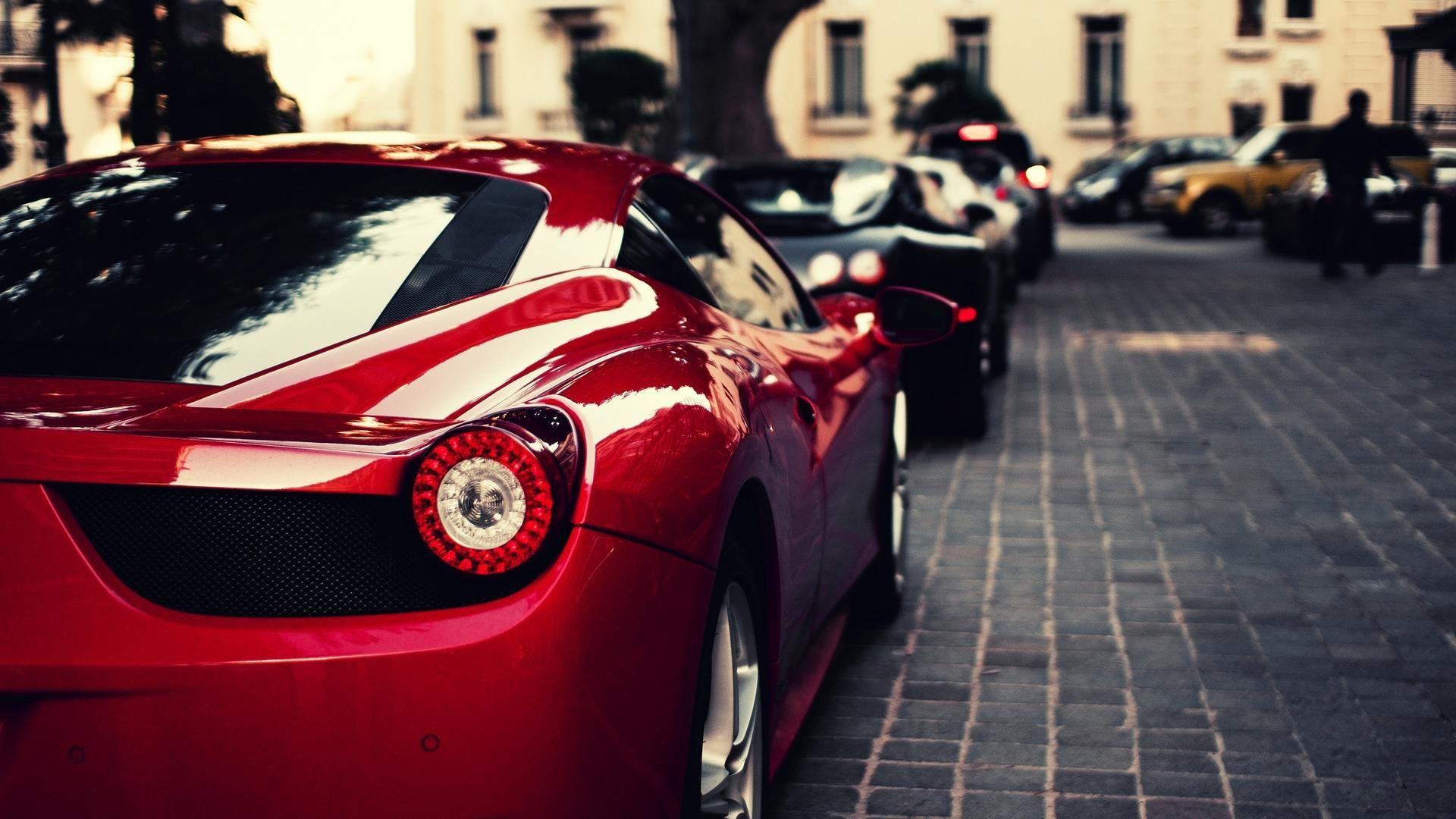 Ferrari Car Hd Wallpapers 1080p 330273 Sports Cars Luxury Ferrari Car Sports Car