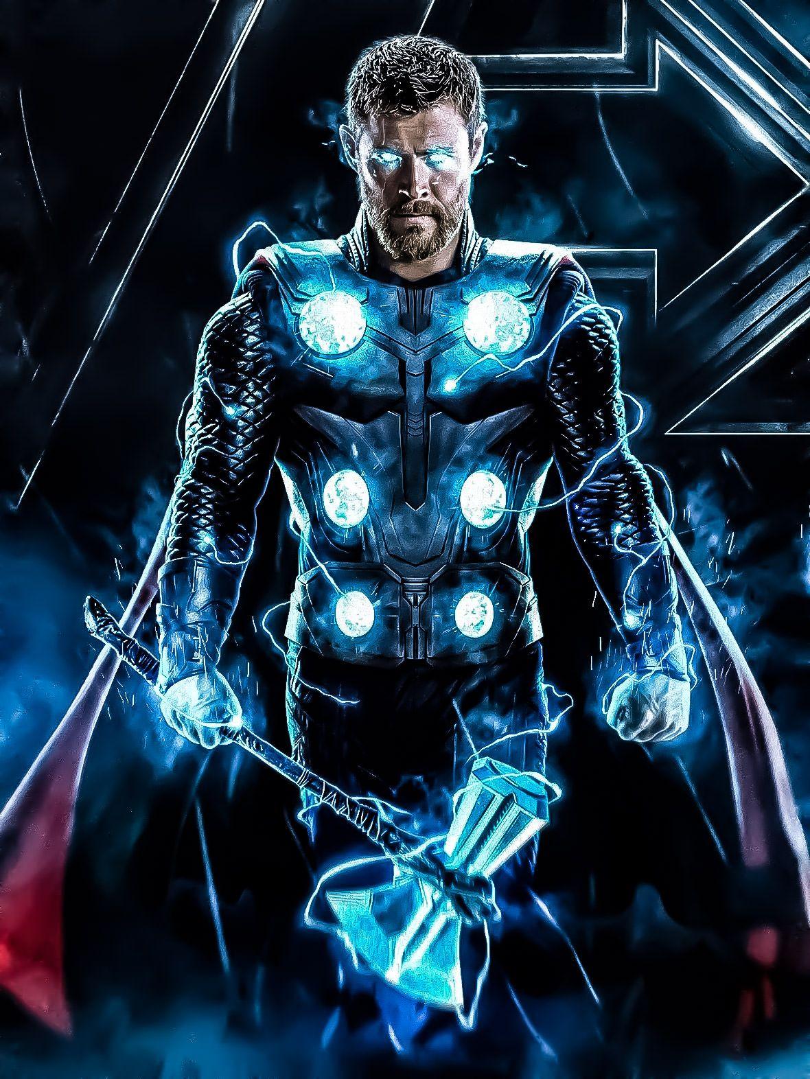 74a6ed8a618 Thor s Stormbreaker