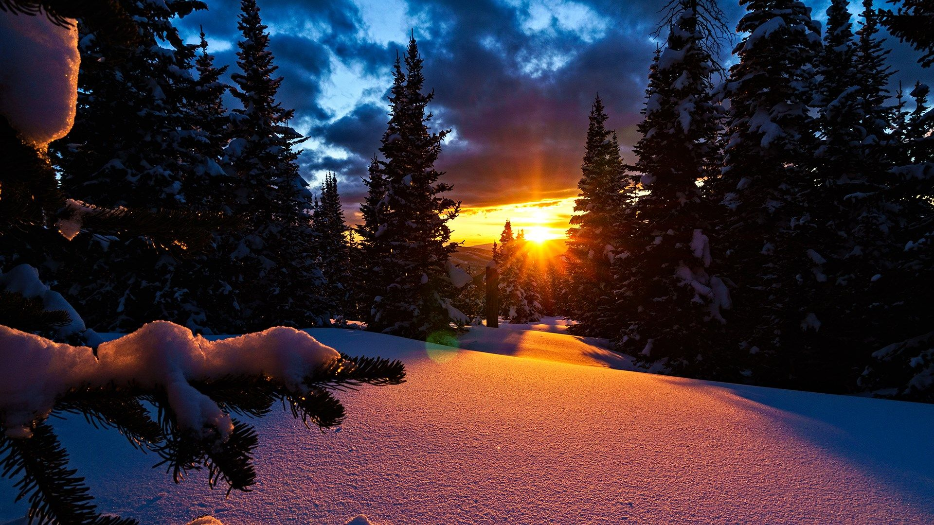 Clouds Windows 10 Spotlight Images Part 29 Colorado Image Lake Places To Go