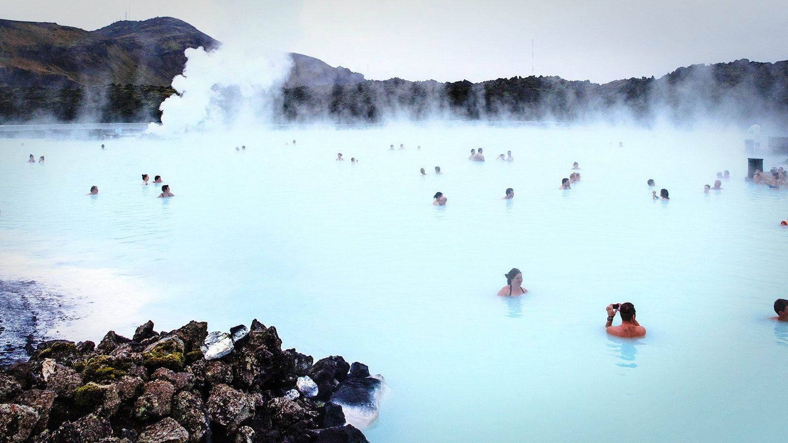 Experience The Magic Of Iceland