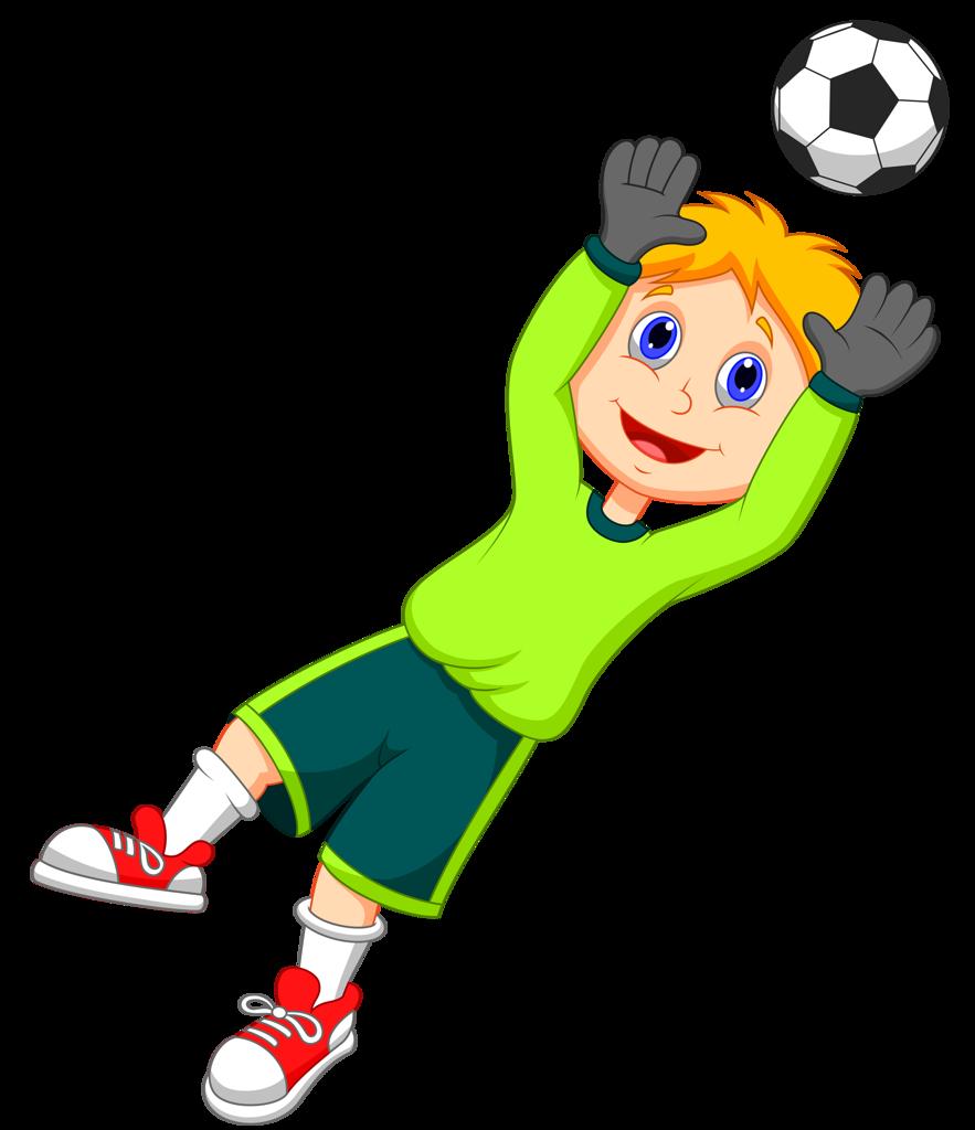 Картинка с футболом для детей, поздравления