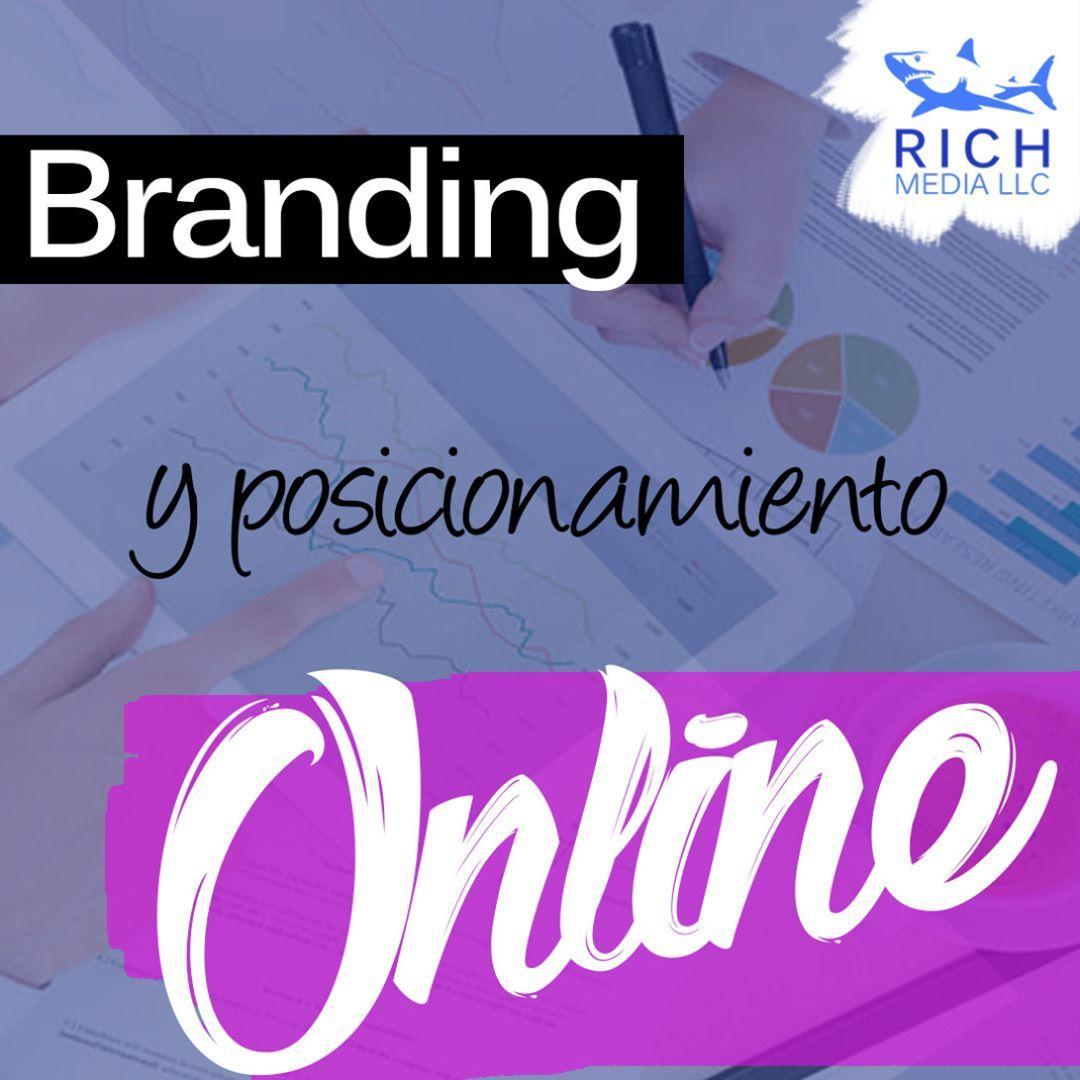 Te ofrecemos el mejor servicio de Branding y Posicionamiento Online.Porque no se trata sólo de estar en las redes, sino de saber estar #TeamRich , . .  #tecnología #digital #socialmedia #marketing #smartphone #empresa #branding