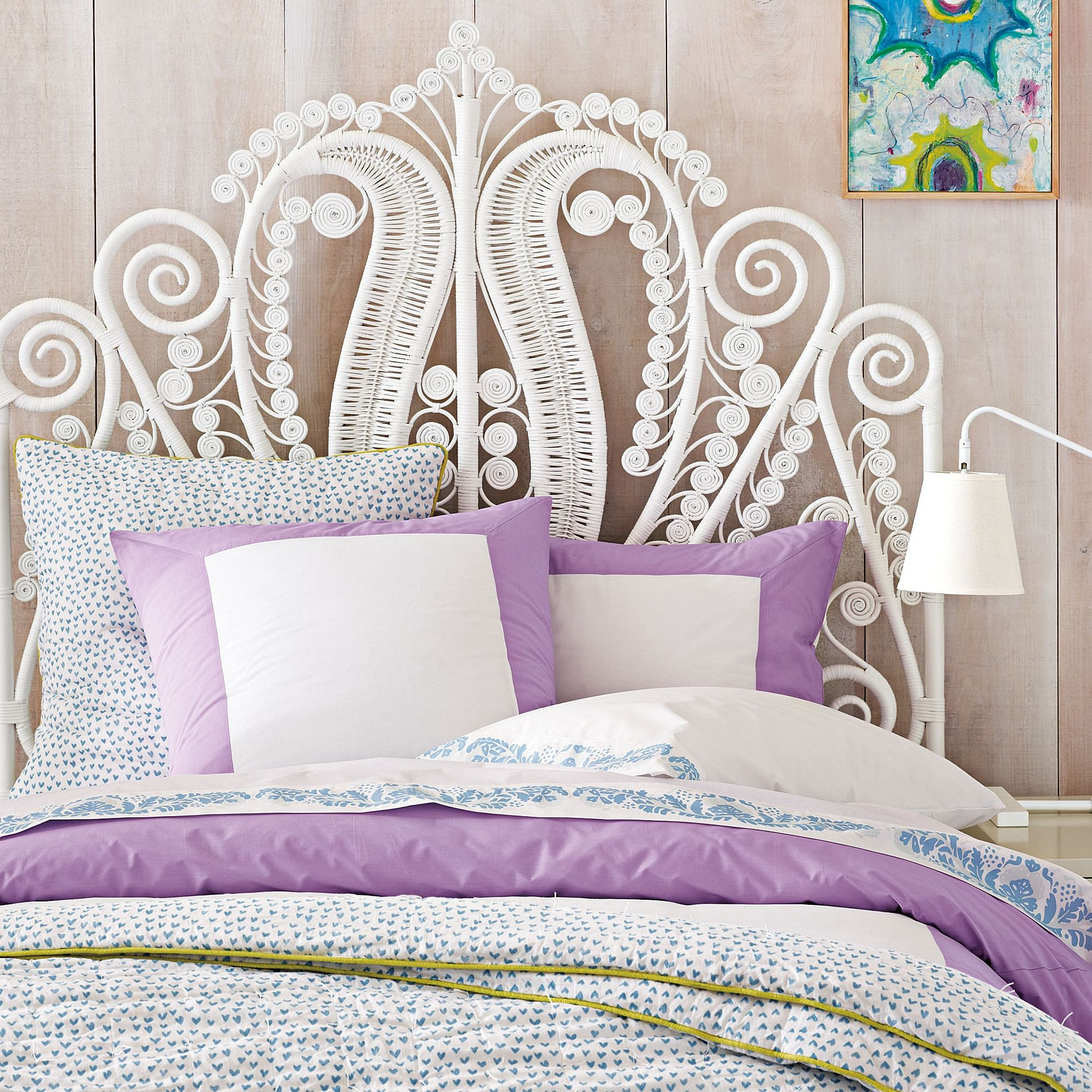 s headboards design girl bedroom pin garrett pink bedrooms randi gold and headboard girls wingback makeover