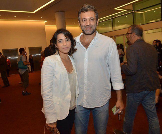 Domingos Montagner e a mulher, Luciana Lima, estão aproveitando os momentos de…